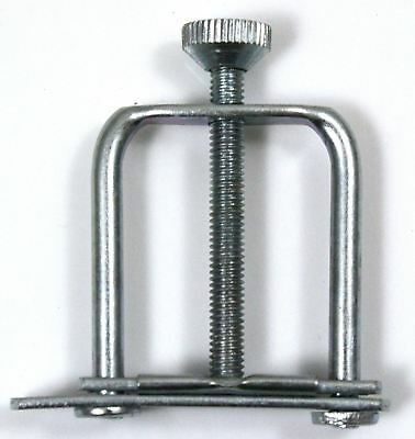 """1"""" Hoffman Clamp - Screw Type Compression Tubing Clamp"""
