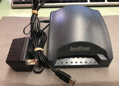 ACCELSCAN USB SCANNER WINDOWS 10 DOWNLOAD DRIVER