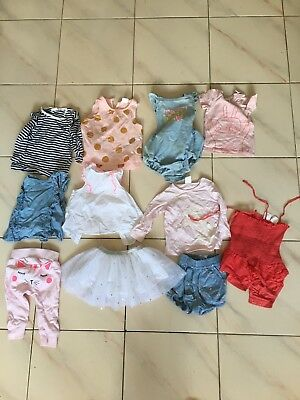 Seed Heritage Girls Clothes Size 00