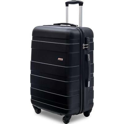 Merax 20 inch 24 inch Lightweight Hardside Spinner Luggage carry on Suitcase