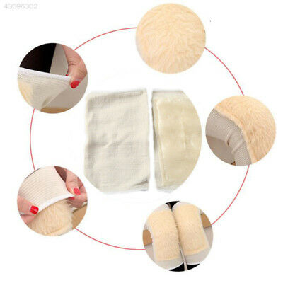 Winter Imitation Knee Warmer Protector Cap Boot Socks Unisex Man Woman Pad