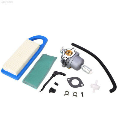Carb Carburetor Accessory Kit For Briggs & Stratton Lawnmover 792768 Replacement