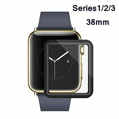 iWatch 38mm Apple Series Screen Protector Tempered Glass