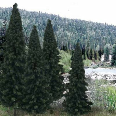 Woodland Scenics Value Fir Trees 4-6 13