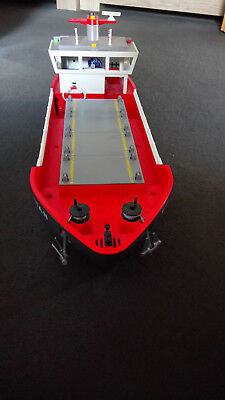 playmobil containerschiff 4472