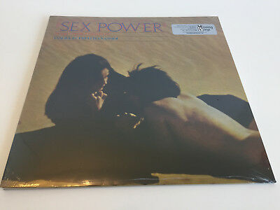 Vangelis - Sex Power | Vinyl LP | NEU OVP | Missing Vinyl / Music On Vinyl |