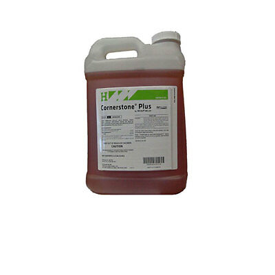 2 5 GALS GLYPHOSATE Concentrate Herbicide 41 Weed Grass