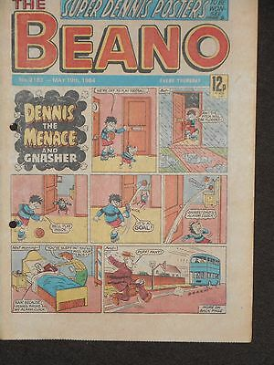 The Beano Comic 19th May 1984 (Issue 2183)