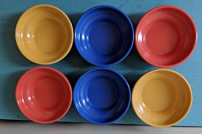 Gessner Small Serving Bowls Set of Six