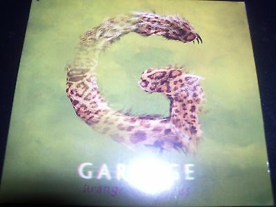 Garbage Strange Little Birds (Australia) Digipak CD - NEW