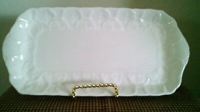 COUNTRYWARE Coalport SANDWICH TRAY PLATTER Large Relish