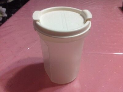 Tupperware Graded Cheese Container