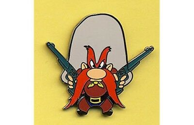 Yosemite Sam Collectors Pin