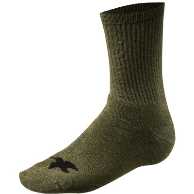 8b5cadd63a6b5 Seeland Etosha 5-pack Socks Dark Green, Shooting, Hunting,Fishing