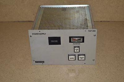 Pfeiffer Tcp300 Turbo Power Supply Pump Controller (#2)