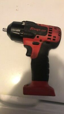 """Snap On 3/8"""" Cordless Impact 18V (Tool Only)"""