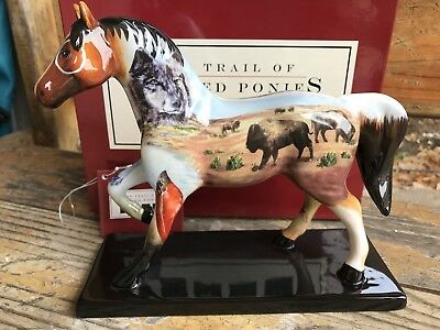 The Trail of Painted Ponies #12268 Kindred Spirits 1E/2312
