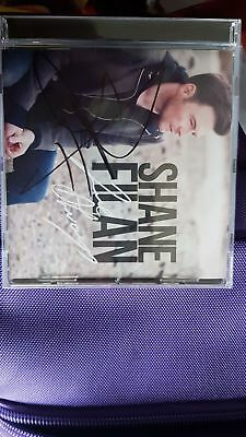 Shane Filan Love  Album Always hand signed Autographed By Shane Westlife