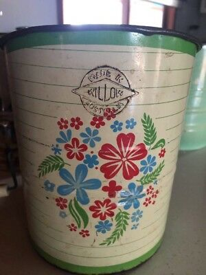 Willow  Vintage Flour Sifters