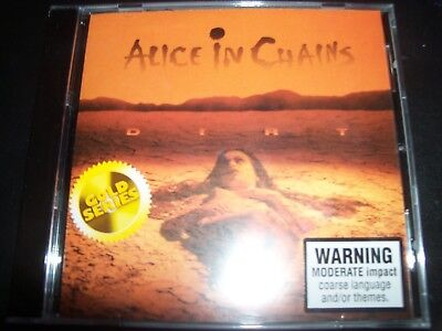 ALICE IN CHAINS Dirt (Gold Series) (Australia) CD - NEW