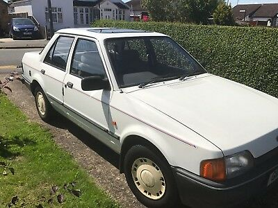Ford orion 1300 1989