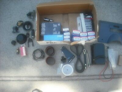 buick grand national  1987 parts