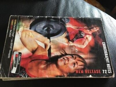 Les Mills Bodypump 72 Instructor Cd And Notes (No Dvd)