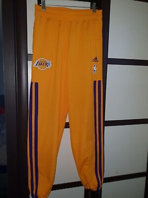 Original Trainingshose Los Angeles Lakers Gr. M NEUWERTIG