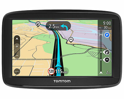 TomTom Start 52 EU GPS-Navigationsgerät