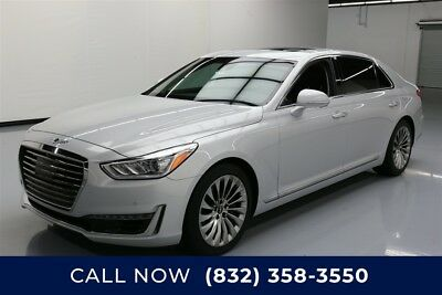 Genesis 3.3T Premium Texas Direct Auto 2017 3.3T Premium Used Turbo 3.3L V6 24V Automatic RWD Sedan