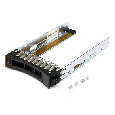 2.5 Inch SAS SCSI SFF Drive Tray Caddy Sled for IBM 44T2216 x3400 H