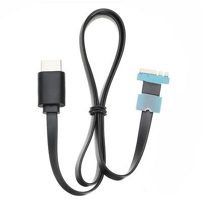 NGFF Cable for V8.0 EXP GDC Beast Laptop External Independent Video