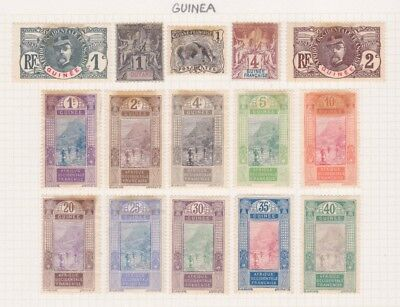 ANGOLA x 11 Stamps as shown