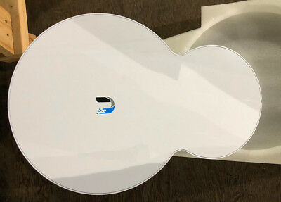 Ubiquiti Networks airFiber 24 (AF-24 US) 24 GHz Full Duplex Point-to-Point Radio