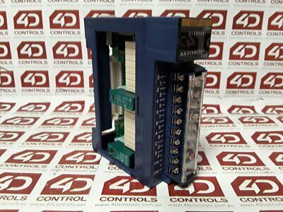 Toyopuc THK-2752 Toyoda OUT-12 Output Module - Used