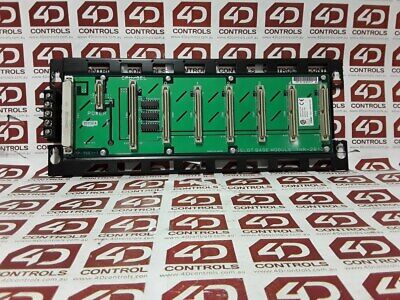 Toyopuc THR-2813 Toyoda 6 Slot Base Module - Used