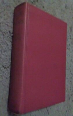VERY RARE Atlantis History Myth Ancient Geography Spence Plates Antique Old Book