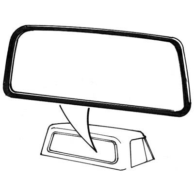 1979 ford f 250 ranger 17 500 00 picclick 2017 Ford F -150 Super Duty fits gasket for 73 97 ford f150 f250 f350 sliding rear window
