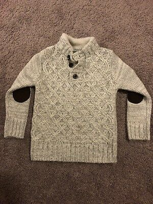 2t Knitted Sweater