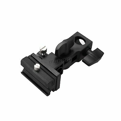 Umbrella Holder Flash Bracket B Shoe Swivel Light Stand For Canon Nikon YongNuo