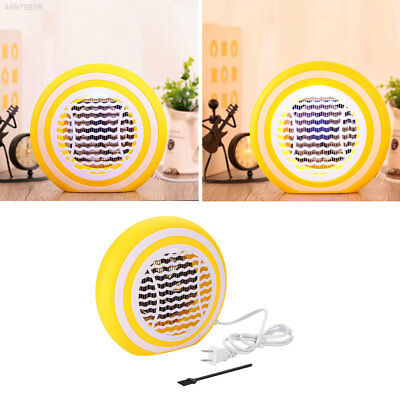 Baby Home Photocatalyst Anti Mosquito LED Zapper Insect Killer Lamp Light