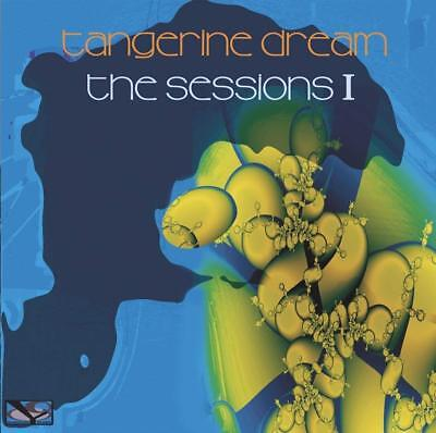 Tangerine Dream - The Sessions 1 - New Cd Album
