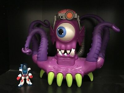 Fisher Price imaginext Space Tentaclor