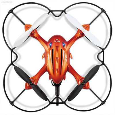 JJRC H6W 2.4Ghz 6 Axis Gyro Remote Control Quadcopter Wifi Record Drone