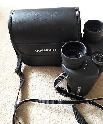 Bushnell H2O 10x42 Waterproof Binocular with Roof Prism