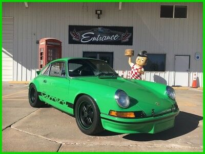 Porsche 911 RS Re-Creation 1978 RS Re-Creation Used Manual RWD