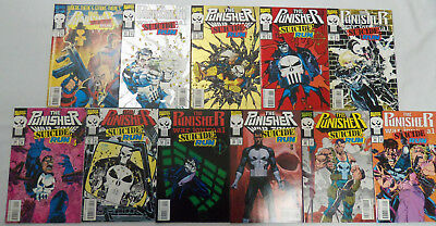 The PUNISHER - Suicide Run / Complete 11 Parts