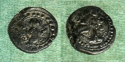 RFM 35126 Byzantine Bronze Anonymous Class G Follis Time of Romanus IV 1068-1071