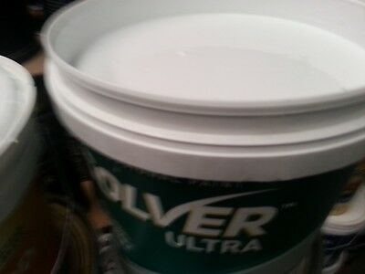 Solver 15 Litre Ultra Interior Primer&ceiling  Off-White  Color Paint