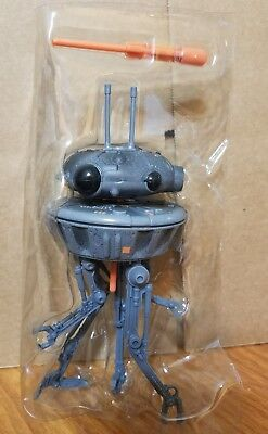 2005 Star Wars Battle Pack Attack On Hoth Probot